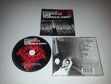 CD  Robbie Williams - Live Summer 2003  14.Tracks  2003  11/15
