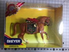Breyer 700400 HOLIDAY HUNT 2000 HOLIDAY HORSE NIB MINT!!!