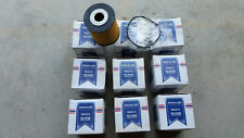 LOT OF 9 PREMIUM GUARD PG5315 OIL FILTERS REPLACES FRAM CH8712, CARQUEST 84021