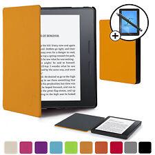 Forefront carcasas Amarillo Funda Smart Amazon Kindle Oasis