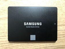 Samsung MZ-76E1T0 860 EVO SATA III 1TB V-Nand SSD