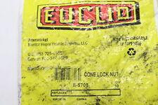 Euclid E-5708 Cone Lock Nut - 10 Pack