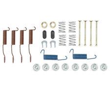 Drum Brake Hardware Kit-Base Rear,Front Raybestos H7105