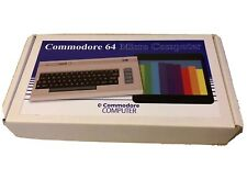 Commodore 64 Computer Box Only - Home Made Storage Box