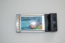 Ieee 1394 Cardbus Pc card 32 bit Gun2300