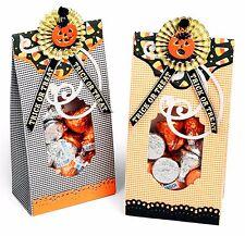 Sizzix Sweet Treat Bag Movers/Shapers base L die #660265 MSRP $29.99 B. Walton