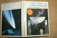 Fachbuch Geschichte des Fernglas,Teleskop,Sternwarte, astronomische Instrumente