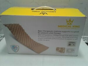 Medical King Anti Bedsore Air Mattress with Compressor