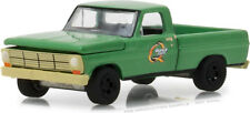 Greenlight Running On Empty 1969 Ford F-100 Pick Up Quaker State