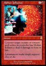 MTG Magic - (R) Odyssey - Molten Influence - SP