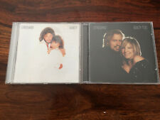 Barbra Streisand CD Bundle - Guilty & Guilty Too with Barry Gibb/Bee Gees