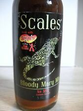 BLOODY MARY MIX BY SCALES WITH TEXAS PETE HOT SAUCE!