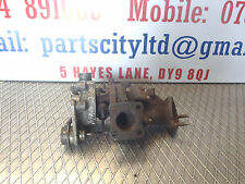 TOYOTA LUCIDA 2.0 D 2000 TURBO CHARGER