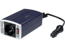 Convertidor de corriente - Belkin AC Anywhere 300W