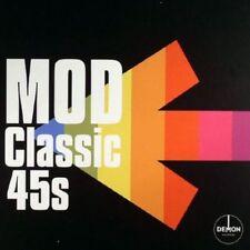"Classical 45RPM R&B & Soul 7"" Singles"