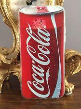 Iphone 6 & 6s coke coca cola boisson rouge téléphone coque de protection souple cadeau d'anniversaire