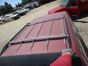 Exterior Racks For Chevrolet S10 Blazer For Sale Ebay