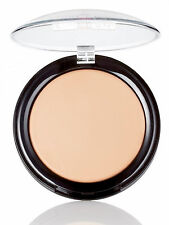 Laura Geller Baked Setting Powder LIGHT Pressed Face Powder Compact FULL SIZE