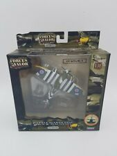 UNIMAX - FORCES OF VALOR - 1:72 DIECAST - U.K. SPITFIRE Mk. IX - #98200 ©2009