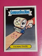 2013 Garbage Pail Kids 159b PACKING TATE Brand New Series 3 GPK