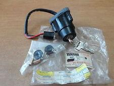 NOS OEM Yamaha Main Switch Assy 1974-79 DT175 DT400 1980-83 XT250 2A6-82508-20