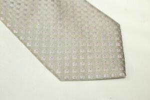 MARK 7 Silk tie F16311