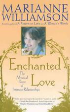 ENCHANTED LOVE - WILLIAMSON, MARIANNE - NEW PAPERBACK BOOK