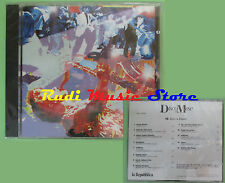 CD DISCO MESE 12 JAZZ DANCE compilation PROMO SIGILLATO 1996 GALLIANO OMAR (C8)