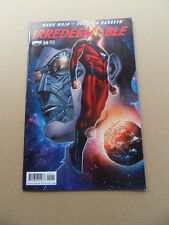Irredeemable 29 . Boom ! 2011 . VF