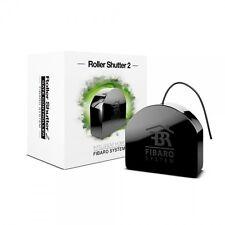 FIBARO - Z-Wave Plus Blind/Roller Shutter 2, FGR-222