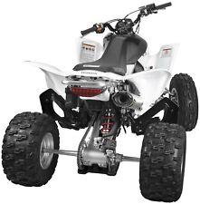 TWO BROS S/O M7 AL TRX450R 06-14 005-1440406V EXHAUST MUFFLERS / SLIP-ONS