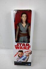 Star Wars The Last Jedi Rey Jedi Training Action Figure