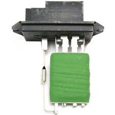 New Rear Blower Motor Resistor For Dodge Grand Caravan 2001-2009