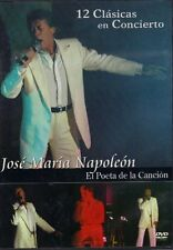 12 Clasicas en Concierto (DVD, 2007)