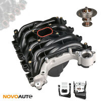 Upper Intake Manifold For Mustang Crown Victoria Grand Marquis Town Car V8 4.6L