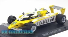 1:43 RENAULT TURBO RE20/23 - RBA F1 (1980) - René Arnoux (07)