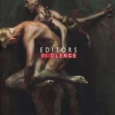 Editors - Violence NEW CD