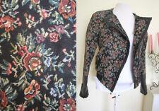 Autumn Floral Waist Length Coats & Jackets for Women