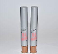 2x Benefit Ka Brow Cream Gel Brow w/Brush #1 waterproof