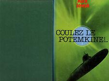 Coulez le Potemkine ! // Mark JOSEPH // Guerre secrete sous marine