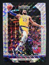 2018-19 Prizm Mosaic LeBron James Silver Mosaic Prizm #65 🔥🔥