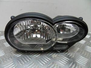 Genuine BMW R1200 GS & ADV Headlight unit from year 2003 to 2013