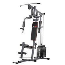 Appareil de musculation multifonction FITFIU entrainement gym halteres fitness