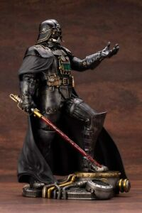 ARTFX Star Wars Artist Series Darth Vader Industrial Empire Japan version