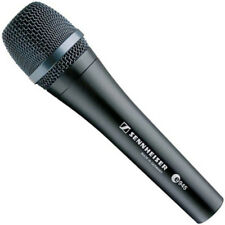 (New) Sennheiser e945 Dynamic Super-Cardioid Vocal Microphone RRP $299