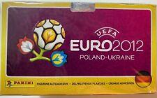 Panini EURO EM 2012 Display (100 Tüten)