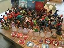 Disney Infinity Characters/Figures Power Discs Game Portal 1.0 2.0 3.0 You Pick