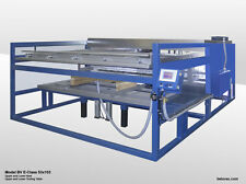 "60""x120"" E Class Manual Thermoforming machine"