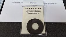 1 Set Carbontex Drag Washers Fits Shimano TLD 5 and TLD 10