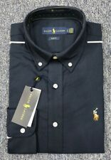 Ralph Lauren Polo Oxford Shirt Slim Fit Euro Cut - Various Colours